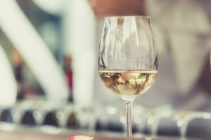 白ワイン 酸味 秘密