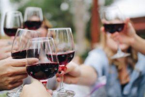 ワイン 温度