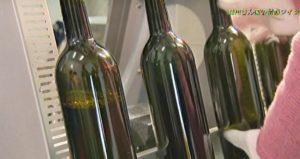 ワイン瓶詰